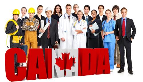 مهاجرت به کانادا از طریق کاری