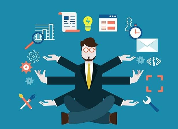 مهارت هایی برای مدیریت استارت آپ