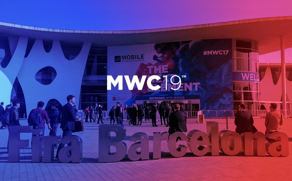 کنگره جهانی موبایل بارسلون MWC 2019