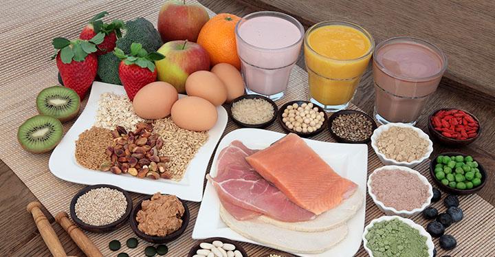 ویتامین های ضروری برای بدنسازی چیست ؟