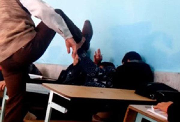ضرب و شتم دانشآموزان این بار در ارومیه !