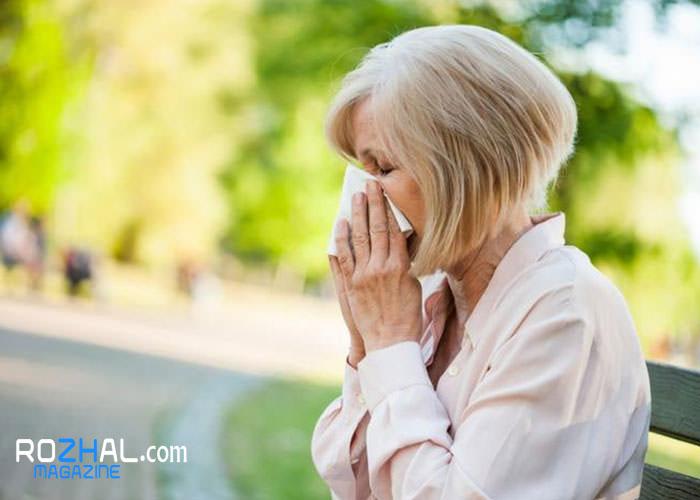 شروع زودهنگام بهار منجر به تشدید آلرژی میشود