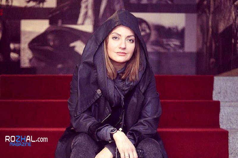 حمله تند مهناز افشار به جایگزین فردوسیپور / عکس