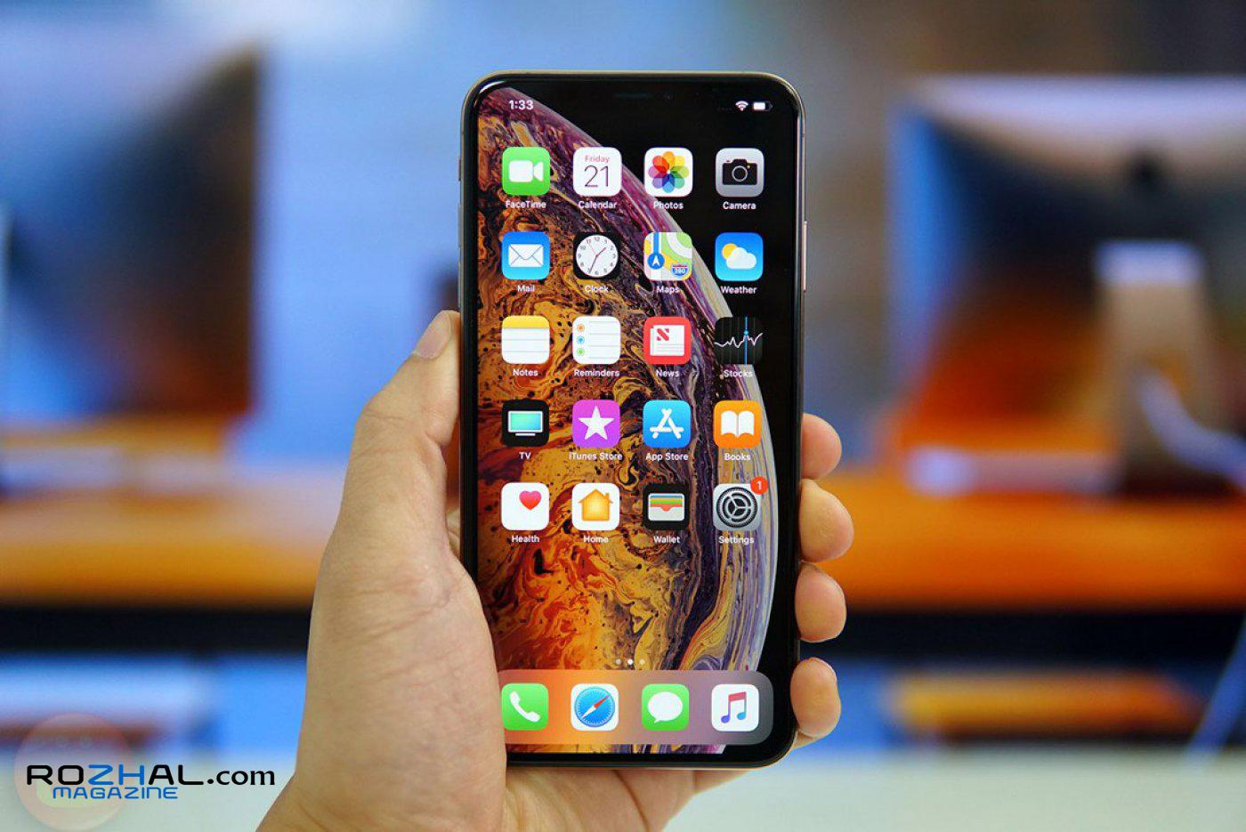 همه آیفونهای سال 2020 اپل از نمایشگر OLED برخوردار میشوند