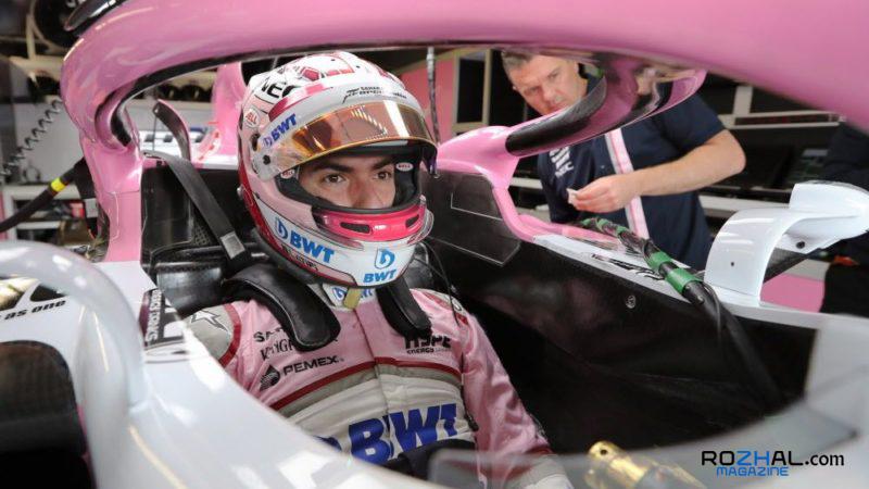 آشنایی با نیکولاس لطیفی؛ راننده ای ایرانی با شانس حضور در تیم فرمول یک مکلارن