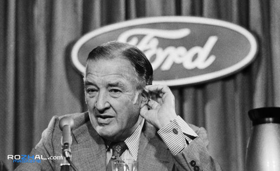12 نقل قول الهام بخش از هنری فورد بنیانگذار خودروسازی مدرن