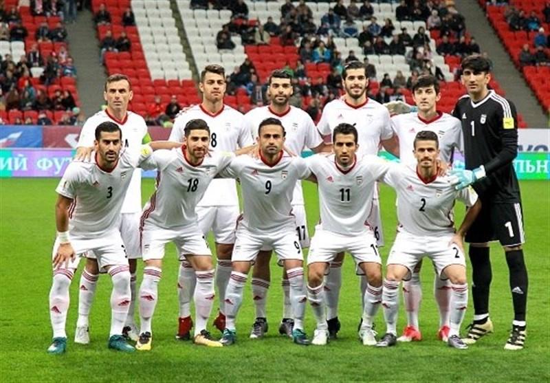 برنامه بازیهای تیم ملی فوتبال ایران در انتخابی جام جهانی 2022