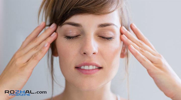 4 تمرین کلی برای جلوگیری از پیری پوست صورت