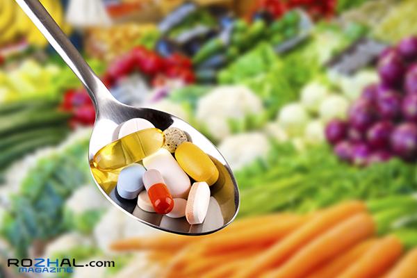 مصرف اغلب مکملهای ویتامینی بر سلامت قلب و طول عمر تاثیری ندارد