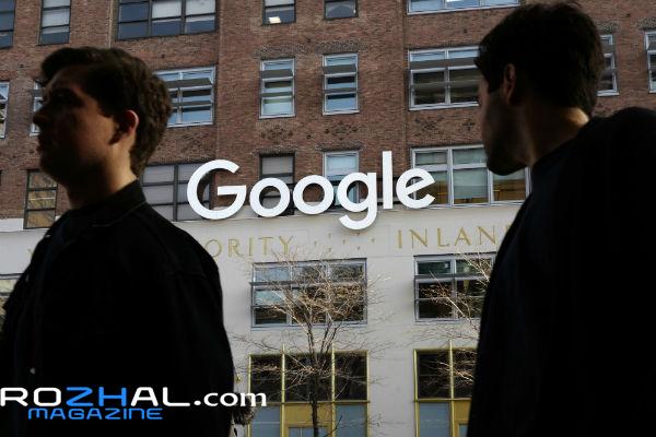 گزارش های مالی اخیر گوگل خبر از فروش دو برابری پیکسلها می دهد