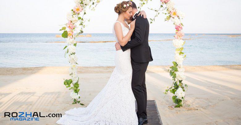 راه های مدیریت یک عروسی استثنایی