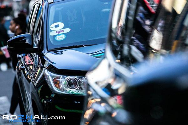 اعتراف اوبر و لیفت: تاکسی های اینترنتی ترافیک شهری را افزایش می دهند