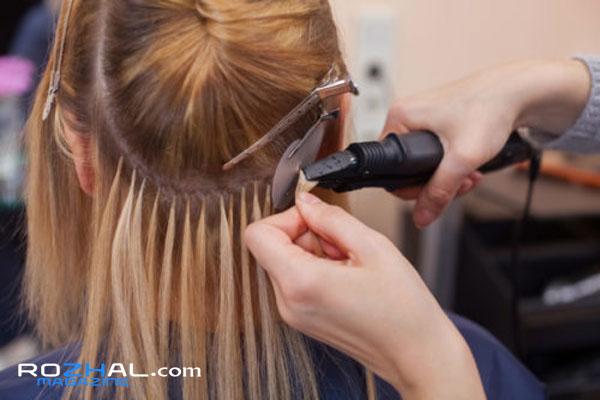 نکات مهمی که باید درباره اکستنشن مو بدانید