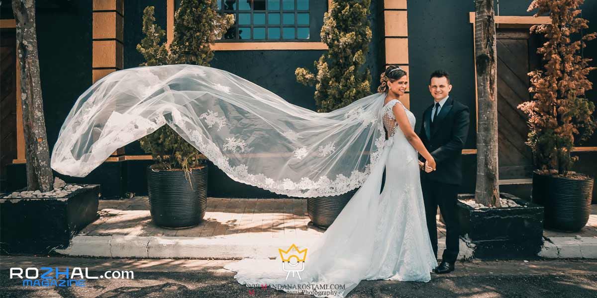 انتخاب عکاسی (آتلیه) مناسب برای مراسم عروسی