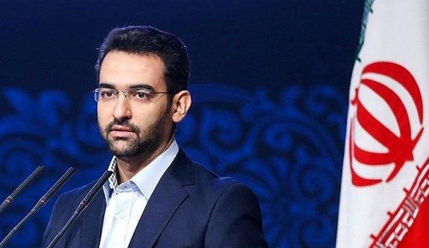 جهرمی درباره 200 لپتاپ اهدایی به نهاد ریاست جمهوری شفاف سازی کرد
