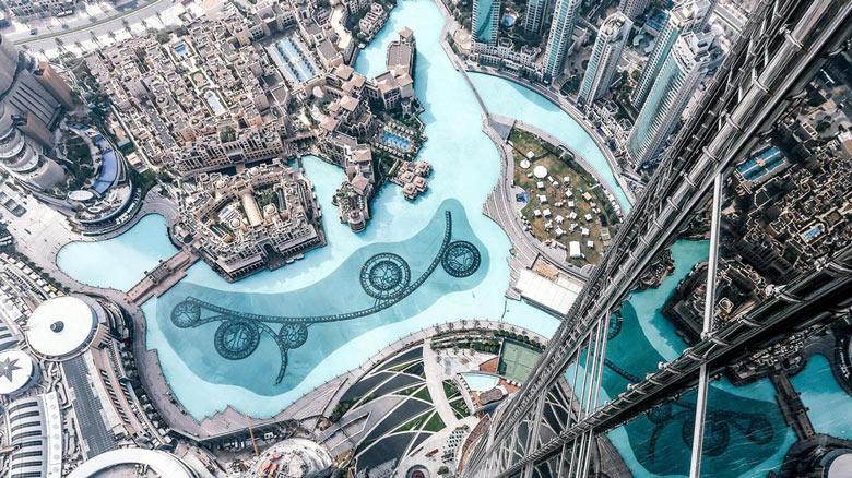 مکان های هیجان انگیز دبی که قبل از سفر باید بشناسید