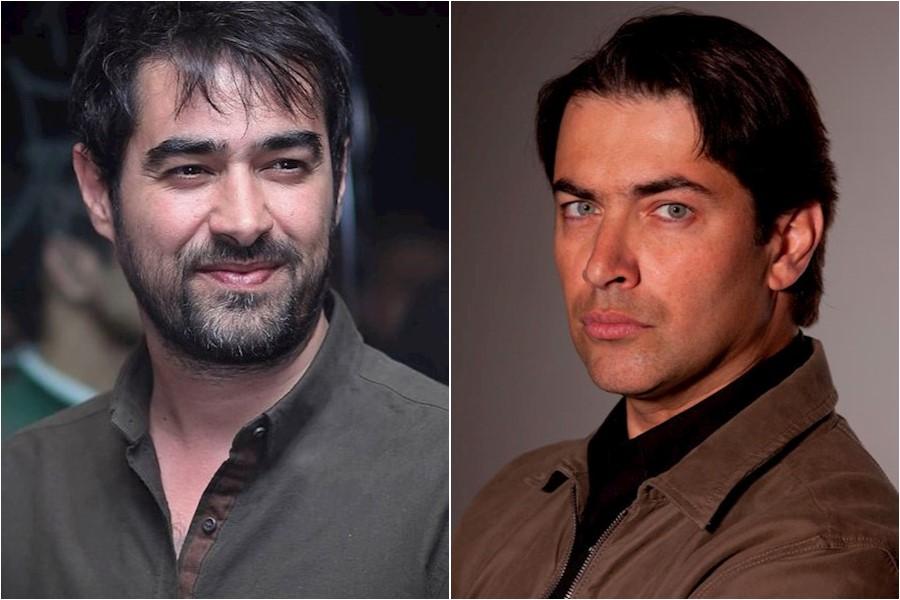 همکاری جذاب شهاب حسینی و پارسا پیروز فر در فیلم مولانا