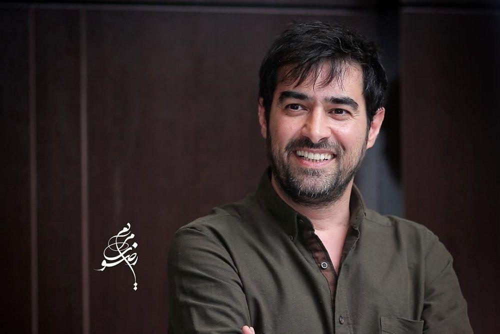 ظاهر متفاوت شهاب حسینی برای بازی در فیلم مولانا