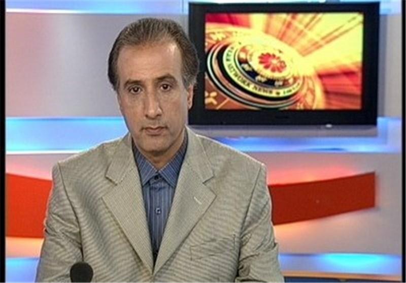 توضیح محمدرضا حیاتی درباره استفاده از یک واژه عجیب در خبر 21