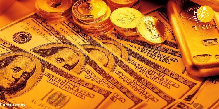 پیش بینی اصولی قیمت طلا و سکه در سال 99
