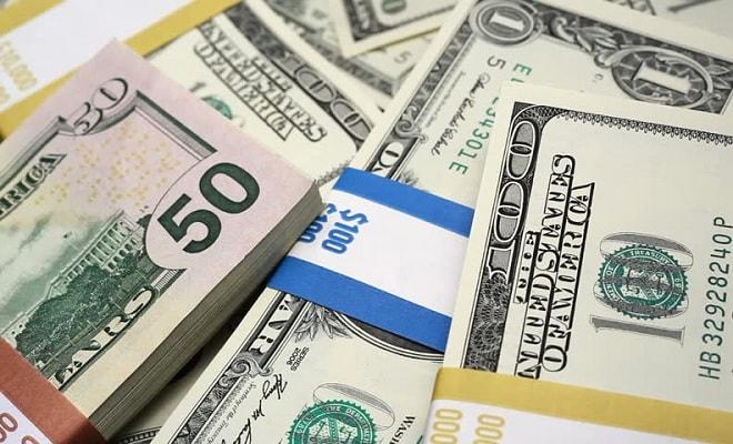 ریزش قیمت دلار به کانال 20 هزار تومان | آخرین تغیرات قیمت ارز